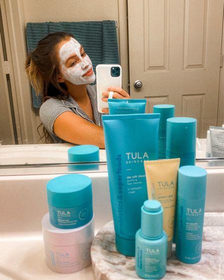 Skincare ✨  Tula Detox in a Jar Face mask   #LTKunder50 #LTKunder100 #LTKbeauty