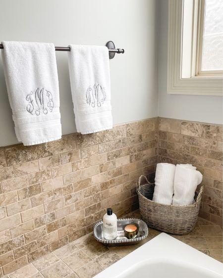 Bath time http://liketk.it/3bOTg #liketkit #LTKhome #LTKunder100 #LTKbeauty @liketoknow.it @liketoknow.it.home