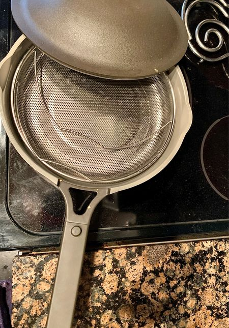 I can't believe it! I just got the news that the Always Pan will be 25% off 6/21-6/22 with code FLASH25!!   You seriously don't want to miss this ONE day sale!   I KEEP mine on our stove top permanently we use it so much. Can't recommend it enough!!   #ltkithome #ltkit #ltkitstyle  #LTKSeasonal #LTKhome #LTKsalealert