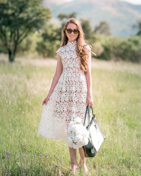 White lace dress http://liketk.it/3b3rA #liketkit @liketoknow.it #LTKSpringSale #LTKstyletip #LTKeurope @liketoknow.it.europe