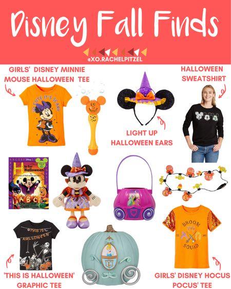 Disney Fall Finds!🤩❤️  Target Halloween home decor | Target fall home decor | Target home decor | Halloween decor | Halloween home decor | Disney Halloween finds | Rachel Pitzel | Halloween | #halloween #rachelpitzel #xorachelpitzel #fall #ltkfall #falldecor #LTKunder100 #LTKunder50 #LTKsalealert @liketoknow.it #liketkit http://liketk.it/2WCHR