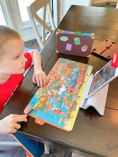 Osmo educational toys apps  #LTKsalealert #LTKkids #LTKfamily