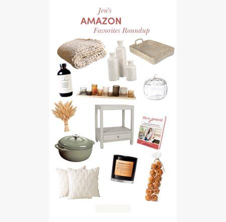 This Week's Amazon Roundup!