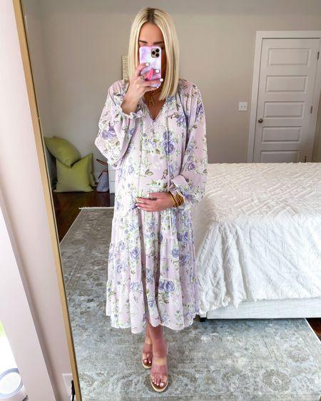Free People inspired midi dress! KELSIE15 for 15% off   http://liketk.it/3gC5y @liketoknow.it #liketkit #LTKunder50
