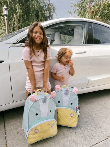 Summer travel accessories for kiddos //   #LTKkids #LTKfamily #LTKtravel