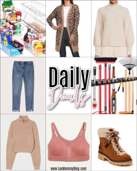 Daily deals!  #LTKunder50 #LTKsalealert #LTKunder100