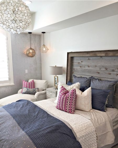 Get the Look: Beautiful Bedroom! We love so much about this room. What do you like? Screenshot to shop this pic with the LIKEtoKNOW.it app @liketoknow.it.home #LTKhome #LTKfamily @liketoknow.it.family http://liketk.it/2vwIt #liketkit @liketoknow.it