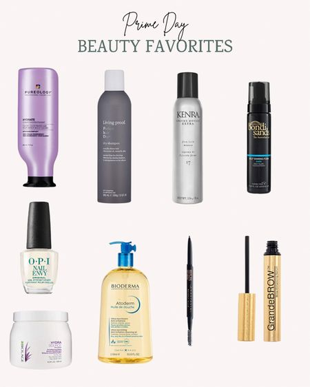 Amazon Prime Day is happening now! There are a lot of deals on beauty favorites.   Double tap this post to save it for later.   Follow me for more ideas and sales.   #LTKbeauty #LTKsalealert #LTKunder50