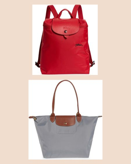 Nordstrom Half Yearly Sale! Love these work bag items! 😍 http://liketk.it/3gaJe #liketkit @liketoknow.it #LTKsalealert