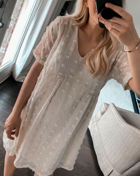 Amazon Summer Dress, Amazon Summer Finds, Amazon Summer Style  #LTKunder50 #LTKstyletip    http://liketk.it/3i1da @liketoknow.it #liketkit