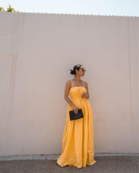 Sundresses 🌻 http://liketk.it/3ikA9 #liketkit @liketoknow.it #LTKstyletip #LTKunder50 #LTKtravel