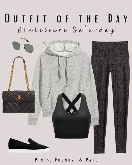Athleisure look of the day! Cozy Saturday outfit 👏 (These Birdies sneakers are amazingly comfortable. Size up).   #LTKfit #LTKstyletip