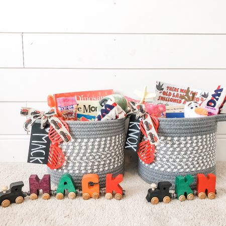 Valentines Day Basket Ideas!    http://liketk.it/37G45 #liketkit @liketoknow.it #LTKVDay #LTKkids