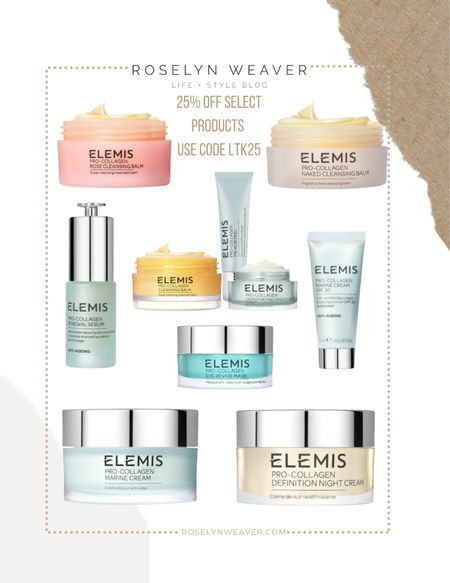 With fall weather here, make sure to take care of your skin with these amazing skincare products  - 25% off with code LTK25   #LTKbeauty #LTKsalealert #LTKSale