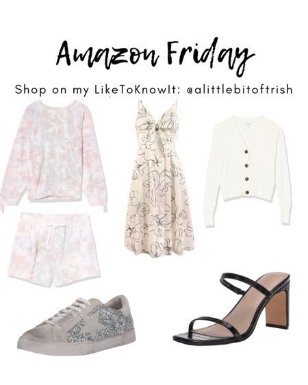Can these Amazon Friday Finds get any better?!  Check them out!  One more thing.. the Steve Madden GG dupes are 50% off right now and are under $50 🎉🎉 http://liketk.it/39NPA #liketkit @liketoknow.it #LTKshoecrush #LTKsalealert http://liketk.it/39NWh