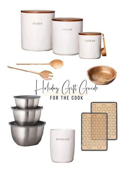 Holiday Gift Guide : For The Cook🎄 #LTKChristmas #LTKgiftguide  #LTKfamily #StayHomeWithLTK #LTKunder50