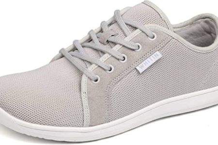 Barefoot sneakers from Amazon! On sale at a great price. Just ordered these in a size 8.   #LTKshoecrush #LTKsalealert #LTKSeasonal