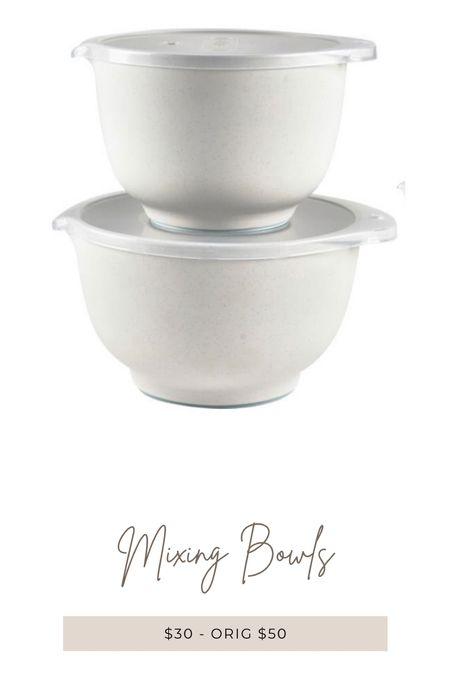 Favorite bowls!!   #LTKhome #LTKsalealert #LTKunder50