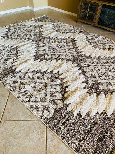 Living room rug  #homedecor #rug  #LTKsalealert #LTKhome