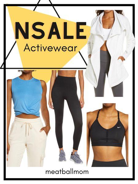 Nordstrom Anniversary Sale : Activewear picks      Nordstrom,  #nordstrom #nsale NSALE #activewear #sportsbra #zella #leggings #workoutclothes #nike #ltkunder50  #LTKfit #LTKunder100 #LTKsalealert