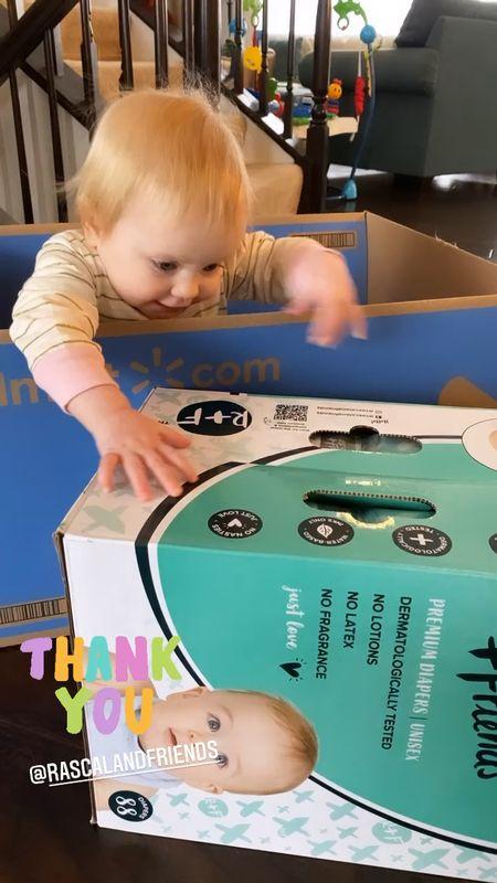 Diapers  wipes Baby gear Walmart   #LTKkids #LTKbump #LTKbaby