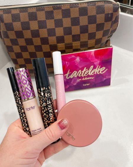 Tarte beauty 25% off @liketoknow.it #liketkit http://liketk.it/3hsby #LTKbeauty #LTKsalealert #LTKunder50
