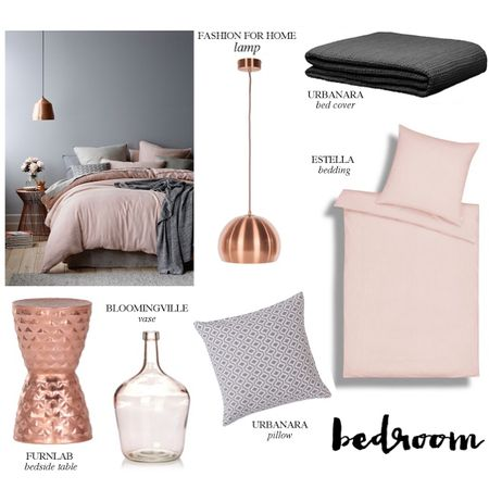 I seriously can't deal with so much prettiness! In today's blogpost, I'm sharing my favorite interior inspirations from Pinterest that involve Pantone color of the year Rosé Quartz. But that's not all - I spent hours researching the products for you and you can find them all in the collages. Let me know which of the four rooms is your favorite. Direct link in my profile 😍🎀 . . .  #interior #pantone #rosequartz #interiordesign #livingroom #germanblogger #liketkit #prettiness #lovedailydose @liketoknow.it http://liketk.it/2peYp