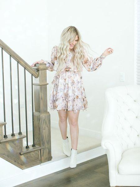 Summer Fashion // Summer Dress ✨  #liketkit #LTKshoecrush #LTKstyletip @liketoknow.it http://liketk.it/3eBaY
