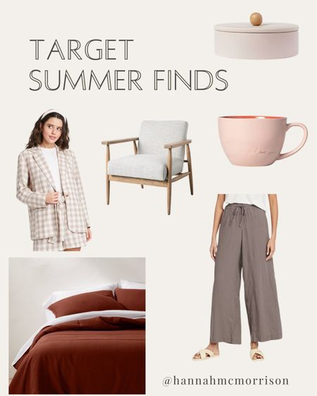 Target Summer Finds  #LTKhome #LTKunder50 #LTKunder100 http://liketk.it/3erQf #liketkit @liketoknow.it