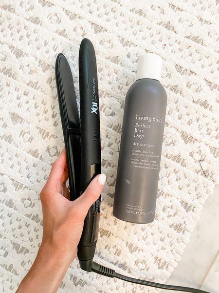 Loverly Grey's go-to hair straightener!  #LTKbeauty