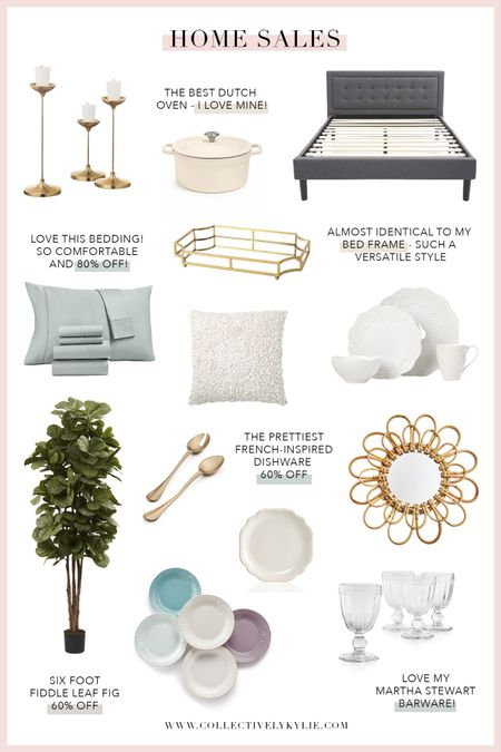The best home sale finds all rounded up in one post! Sharing dishwater, bedding, decor and more all 60-80% off! http://liketk.it/2S81z #liketkit @liketoknow.it #StayHomeWithLTK #LTKhome #LTKunder100