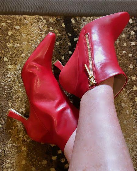 http://liketk.it/3jZI0 #liketkit @liketoknow.it   #LTKstyletip #LTKsalealert #LTKshoecrush #booties #nsale #nordstromanniversarysale #boots #nordstrom