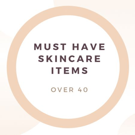 Skincare over 40 http://liketk.it/3agzk #liketkit #LTKunder100 #LTKunder50 #LTKbeauty @liketoknow.it @liketoknow.it.home @liketoknow.it.family Follow me on the LIKEtoKNOW.it shopping app to get the product details for this look and others