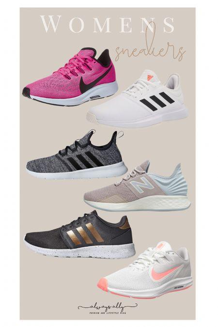 Amazon fashion. Women's sneakers   #LTKshoecrush #LTKunder50 #LTKstyletip