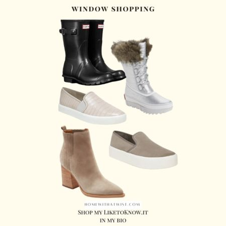 Shoes on sale at Nordstrom Rack. Perfect for fall and winter    #LTKfamily #LTKHoliday #LTKSeasonal