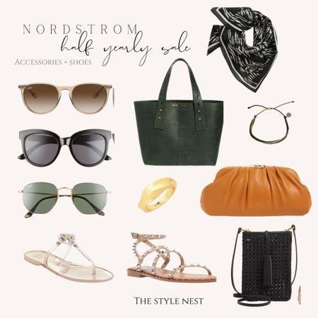 Nordstrom Half Anniversary Sale Accessories & shoes #nsale #nsalehalfyearly #accessoriessale #fashion #nordstrom #nordstromsale #sunglasssale http://liketk.it/3gCYk #liketkit @liketoknow.it #LTKitbag #LTKsalealert #LTKunder50