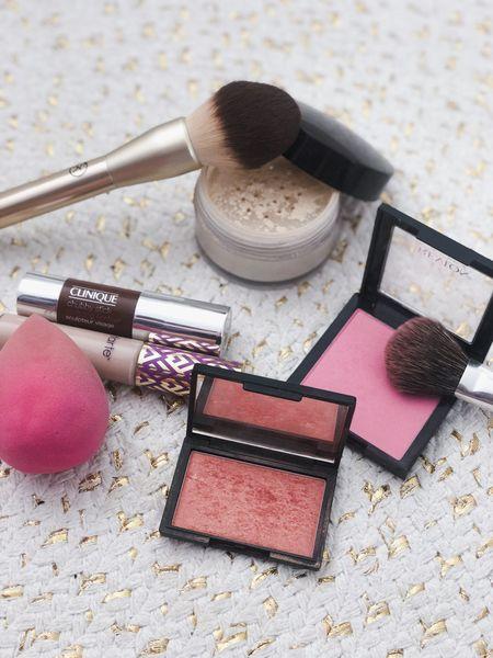 My current face contour / finishing products! Wedding makeup / Amazon makeup / Nordstrom sale NSale   #LTKwedding #LTKbeauty #LTKunder50