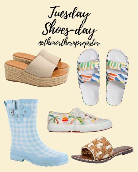 Tuesday Shoesday 💕 http://liketk.it/3j7ei #liketkit @liketoknow.it #LTKshoecrush #LTKunder50 #LTKtravel