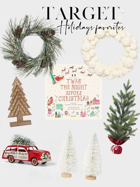 Target Christmas find Target finds Target faves  Christmas finds Holidays favorites    #LTKSeasonal #LTKhome #LTKfamily