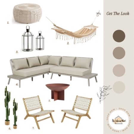 Get the look: outdoor retreat http://liketk.it/3cW04 #liketkit @liketoknow.it @liketoknow.it.europe @liketoknow.it.family @liketoknow.it.home @liketoknow.it.brasil #interior #outdoor #summertime Shop your screenshot of this pic with the LIKEtoKNOW.it shopping app