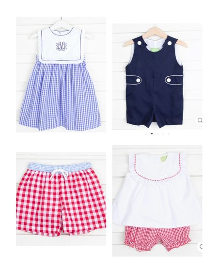 Toddler Fourth of July outfits that will work even after the holiday! All 20% off! @liketoknow.it #liketkit http://liketk.it/3hr7N #LTKfamily #LTKkids