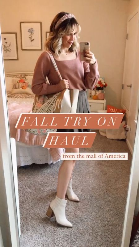 Fall outfit ideas, fall style, fall outfits, fall shoes, fall date night  #LTKunder50 #LTKSale #LTKunder100