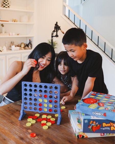 family game night with Walmart +  Summer fun!   #LTKfamily #LTKunder50 #LTKkids