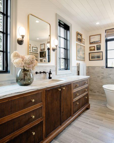 Home Decor, Bathroom Decor, Vanity http://liketk.it/3bBI0 #liketkit @liketoknow.it