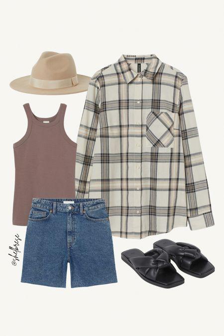 florida fall outfit inspo 💛  #LTKstyletip #LTKunder50 #LTKunder100