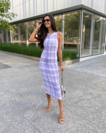 http://liketk.it/3k4NH @liketoknow.it #liketkit #LTKshoecrush #LTKunder50 #LTKstyletip midi dress, summer dress, Nordstrom