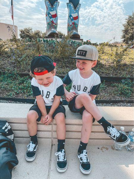 Bubs t shirt for kids and vans. Nothing better   #LTKkids #LTKunder50 #LTKshoecrush