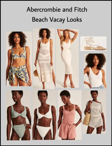 Abercrombie and Fitch Beach Vacation Looks     Wedding, Wall Art, Maxi Dresses, Sweaters, Fleece Pullovers, button-downs, Oversized Sweatshirts, Jeans, High Waisted Leggings, dress, amazon dress, joggers, bedroom, nursery decor, home office, dining room, amazon home, bridesmaid dresses, Cocktail Dresses, Summer Fashion, Designer Inspired, soirée Dresses, wedding guest dress, Pantry Organizers, kitchen storage organizers, hiking outfits, leather jacket, throw pillows, front porch decor, table decor, Fitness Wear, Activewear, Amazon Deals, shacket, nightstands, Plaid Shirt Jackets, spanx faux leather leggings, Walmart Finds, tablescape, curtains, slippers, Men's Fashion, apple watch bands, coffee bar, lounge set, home office, slippers, golden goose, playroom, Hospital bag, swimsuit, pantry organization, Accent chair, Farmhouse decor, sectional sofa, entryway table, console table, sneakers, coffee table decor, bedding , laundry room, baby shower dress, teacher outfits, shelf decor, bikini, white sneakers, sneakers, baby boy, baby girl, Target style, Business casual, Date Night Outfits,  Beach vacation, White dress, Vacation outfits, Spring outfit, Summer dress, Living room decor, Target, Amazon finds, Home decor, Walmart, Amazon Fashion, Nursery, Old Navy, SheIn, Kitchen decor, Bathroom decor, Master bedroom, Baby, Plus size, Swimsuits, Wedding guest dresses, Coffee table, CBD, Dresses, Mom jeans, Bar stools, Desk, Wallpaper, Mirror, Overstock, spring dress, swim, Bridal shower dress, Patio Furniture, shorts, sandals, sunglasses, Dressers, Abercrombie, Bathing suits, Outdoor furniture, Patio, Sephora Sale, Bachelorette Party, Bedroom inspiration, Kitchen, Disney outfits, Romper / jumpsuit, Graduation Dress, Nashville outfits, Bride, Beach Bag, White dresses, Airport outfits, Asos, packing list, graduation gift guide, biker shorts, sunglasses guide, outdoor rug, outdoor pillows, The Way Home shorts, Midi dress  #LTKDay #LTKswim #LTKunder100