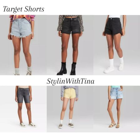Target shorts, cute and comfy. Great prices #targetstyle#targetfinds  http://liketk.it/3hIvJ Midi shorts, Bermuda shorts. #LTKsalealert #LTKstyletip #LTKunder50 #LTKunder100 #LTKtravel #LTKworkwear #shorts#summer @liketoknow.it clothes #liketkit