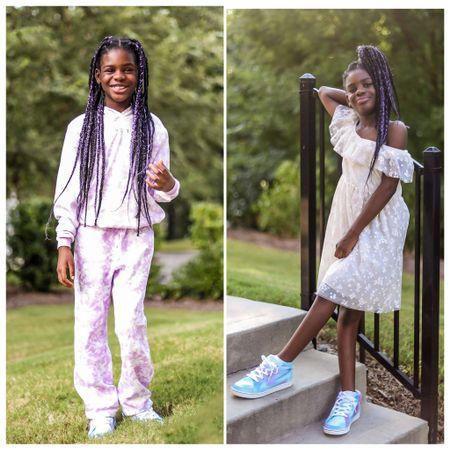 Happy birthday to my baby girl. I love these fashion forward looks for kids.  #LTKfamily #LTKunder50 #LTKkids